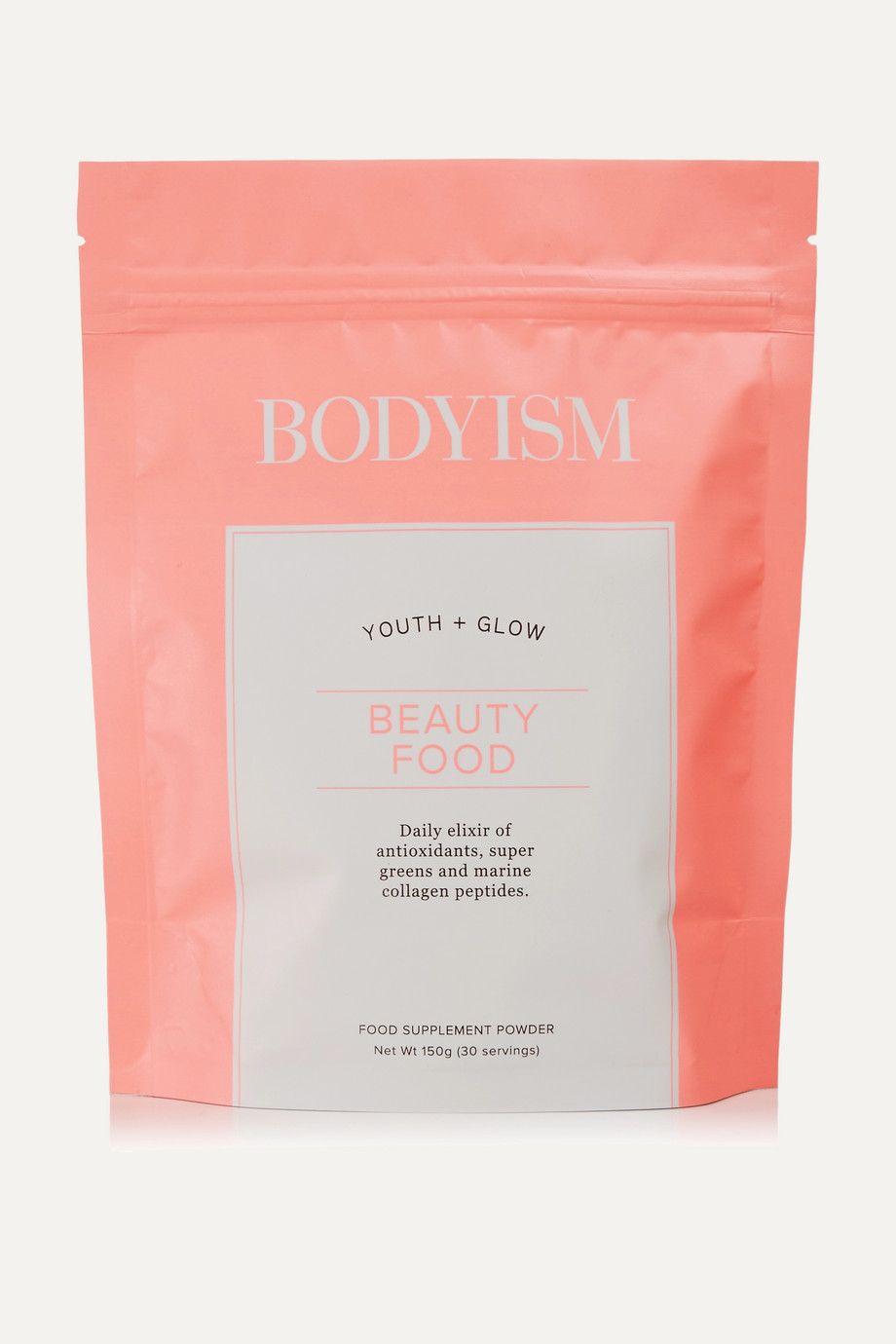 Beauty Food Supplement, 150g, by Bodyism's Clean and Lean