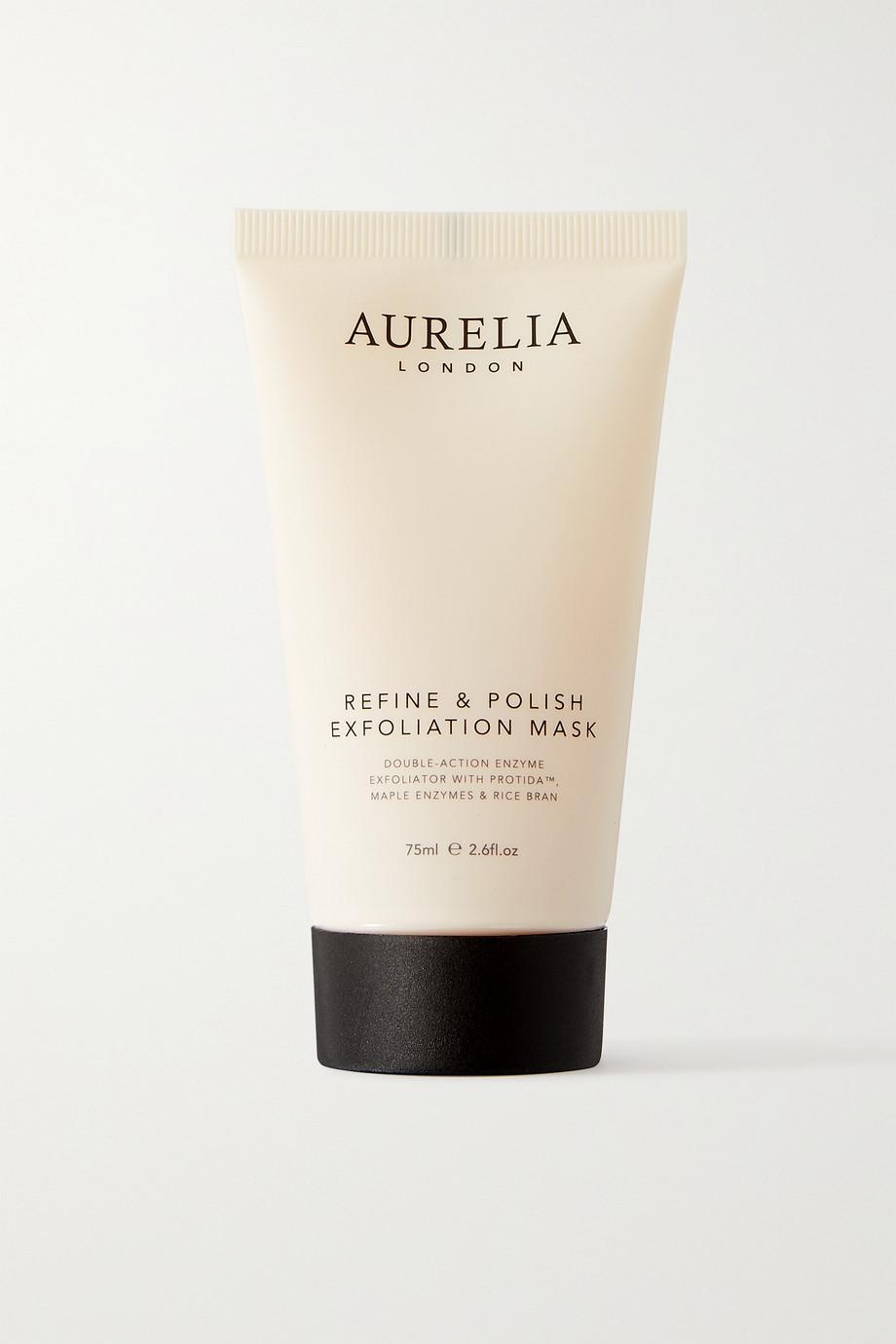 Aurelia Probiotic Skincare + NET SUSTAIN Refine and Polish Miracle Balm, 75ml