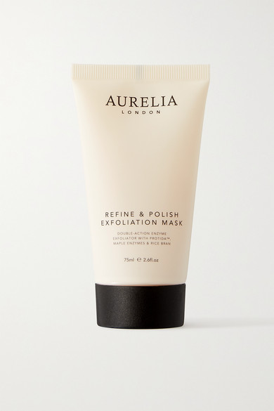 Aurelia Probiotic Skincare - Refine And Polish Miracle Balm, 75ml - Colorless