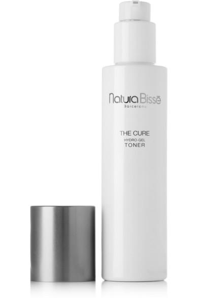 cure aqua gel instructions