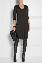 Rick Owens Jersey dress