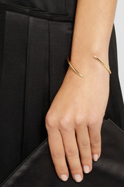 Alliance 18-karat gold bracelet