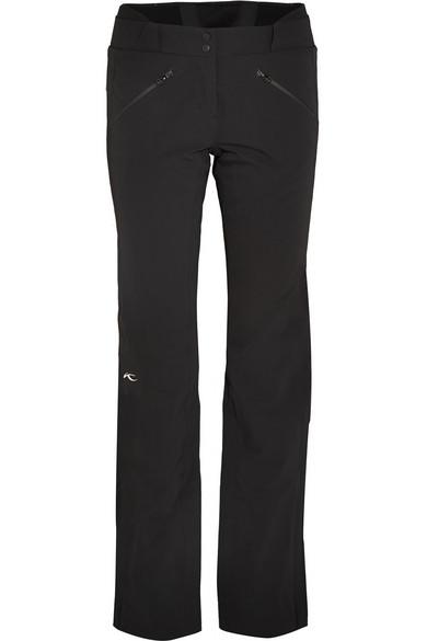 Kjus. Pantalon de ski en tissu imperméable stretch rembourré Razor