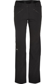 Kjus Razor padded stretch-shell ski pants