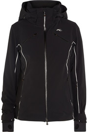 Formula stretch ski jacket