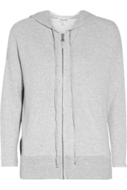 Active Always French terry hooded top