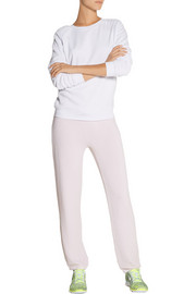 Splendid Active Always French terry track pants