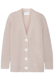 + Blake London Puima cashmere cardigan