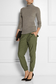 NLST Utility Jogger cotton pants