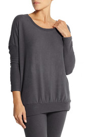 Eberjey Cozy Time modal-blend top