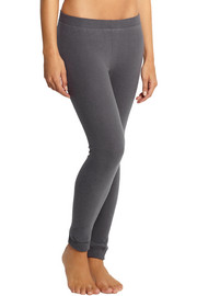 Eberjey Cozy Time modal-blend leggings