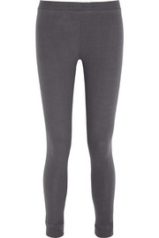 Cozy Time modal-blend leggings
