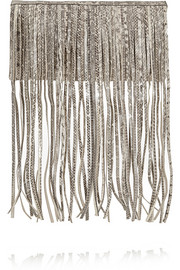 Kotur James fringed elaphe clutch