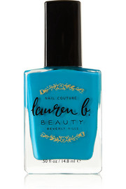 Lauren B. Beauty Nail Polish - Malibu Beach