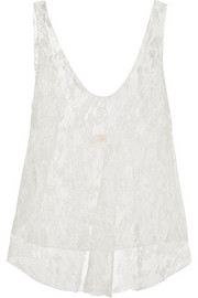 Dree lace top