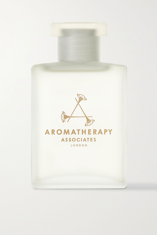 Aromatherapy Associates Support Lavender & Peppermint Bath & Shower Oil, 55ml