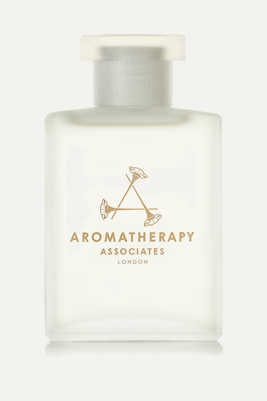 Aromatherapy Associates Support Lavender & Peppermint Bath & Shower Oil, 55ml