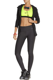 Pro Fierce Dri-FIT stretch-jersey sports bra