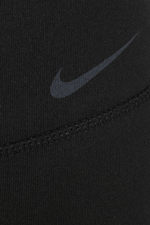 Nike Legend 2.0 stretch-jersey leggings