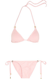 Melissa Odabash Key West triangle bikini