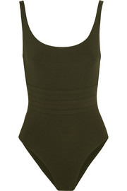 Les Essentiels Asia shaping swimsuit