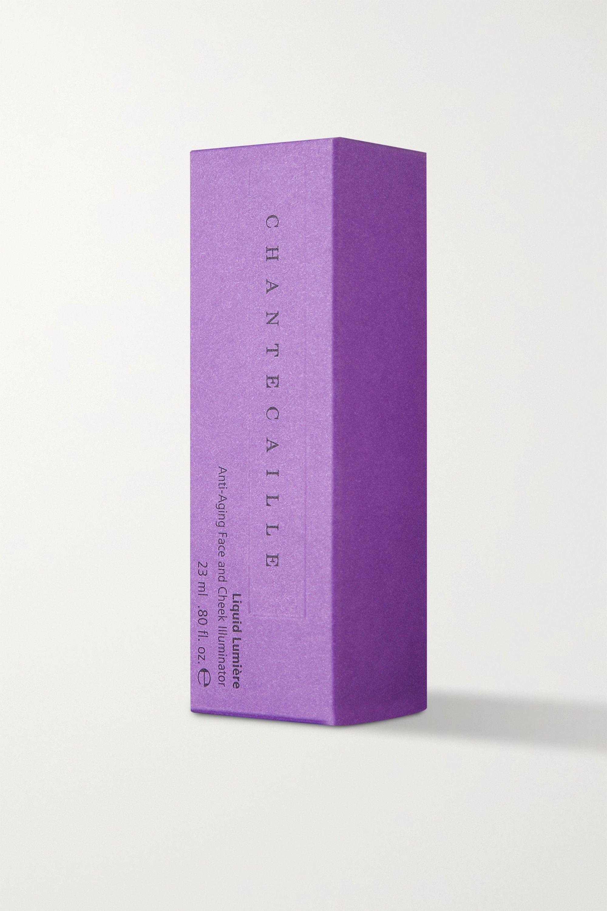 Chantecaille Liquid Lumière Anti-Aging Illuminator – Brilliance, 23 ml – Highlighter