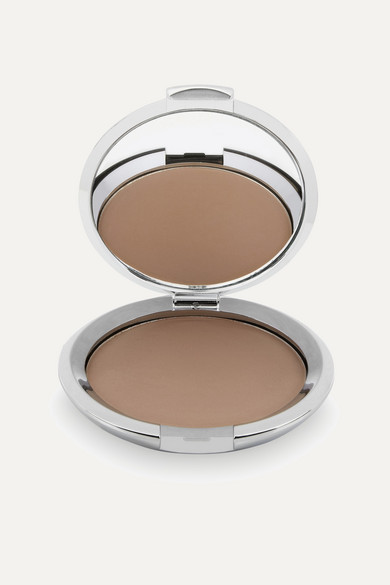 Chantecaille - Compact Soleil Bronzer - St. Barth's - Tan
