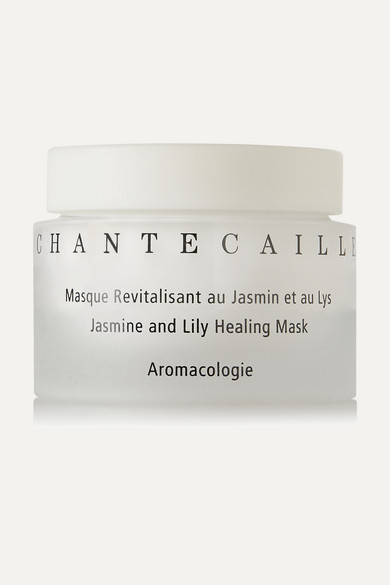 Jasmine And Lily Healing Mask, 50Ml - Colorless