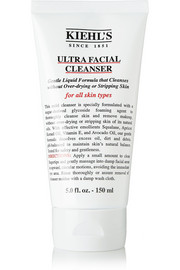 Ultra Facial Cleanser, 150ml