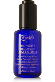 Kiehl's Since 1851 Midnight Recovery Concentrate, 50ml