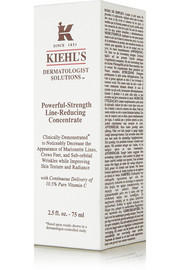 Kiehl's Since 1851 Powerful-Strength Line-Reducing Concentrate, 75ml