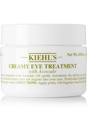 Creamy Eye Treatment, 28ml