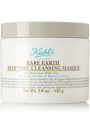 Kiehl's Since 1851 Rare Earth Deep Pore Cleansing Masque, 142g