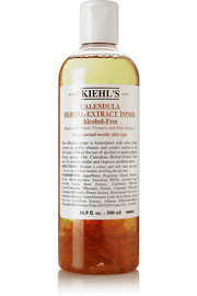 Kiehl's Since 1851 Calendula Herbal-Extract Alcohol-Free Toner, 500ml