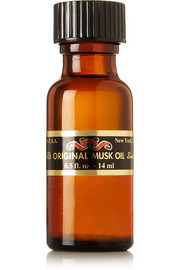 Kiehl's Since 1851 Original Musk Oil, 14ml