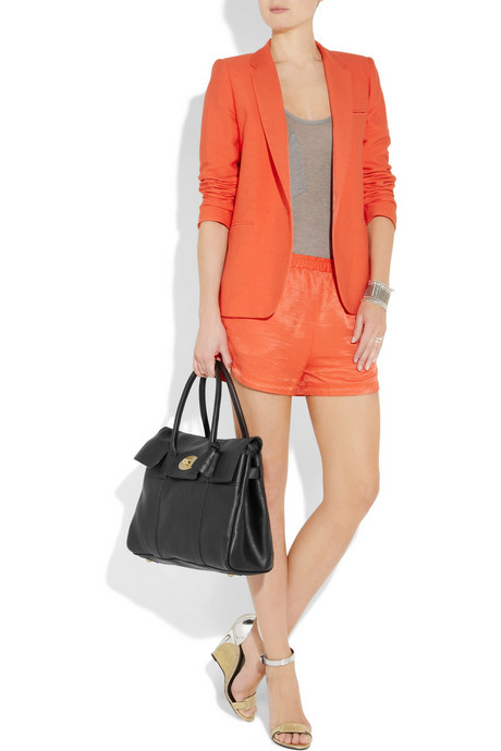 Mulberry Bag = oh so chic!