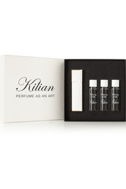 Kilian In the City of Sin Travel Set - Eau de Parfum and refills, 4 x 7.5ml