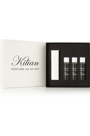 Kilian Playing With The Devil Travel Set - Eau de Parfum and 3 Refills, 7.5ml