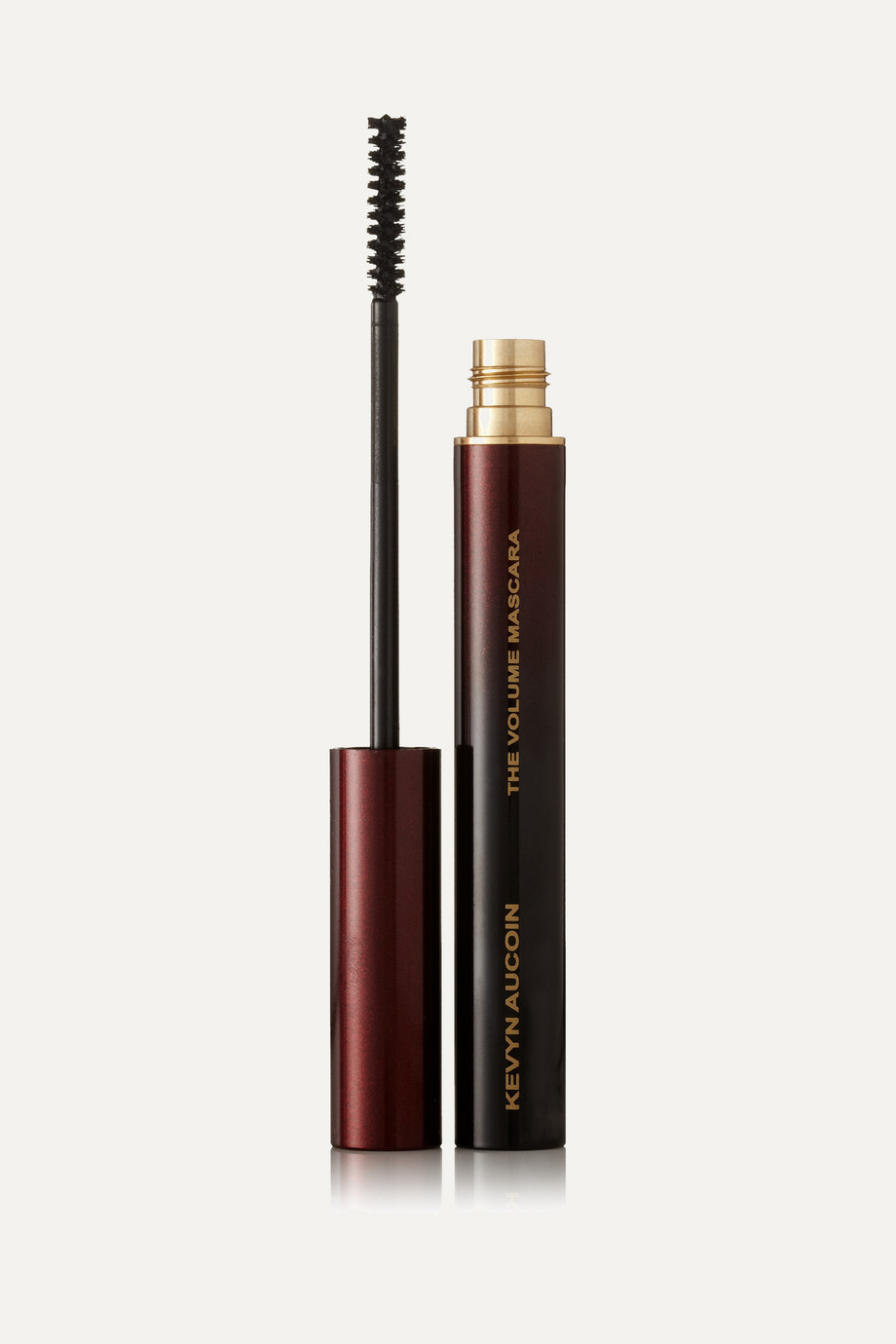 Kevyn Aucoin The Volume Mascara – Rich Pitch Black – Mascara
