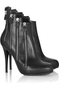 Giuseppe Zanotti Zip-fastening ankle boots