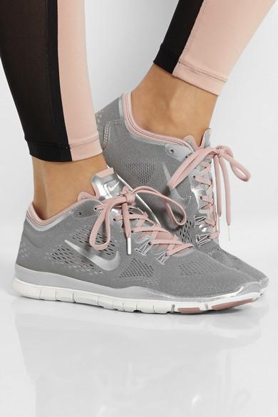 sports shoes 7526e 89db9 + Pedro Lourenço Free 5.0 TR Fit 4 mesh sneakers