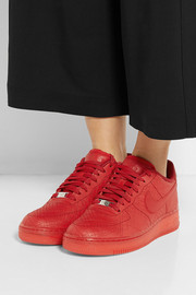Nike Air Force 1 Tokyo leather sneakers