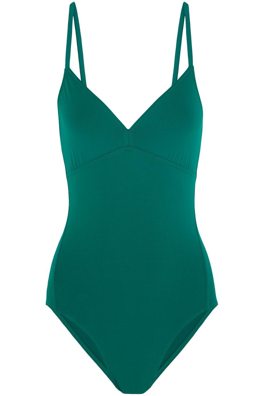 Eres Les Essentiels Complot Swimsuit, Size: 42