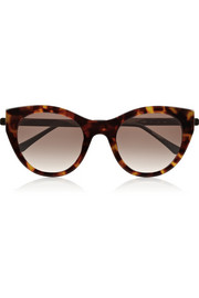 Thierry Lasry Joyridy cat eye acetate sunglasses