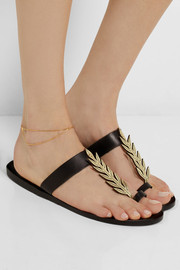Maria Black D'Arling gold-plated anklet