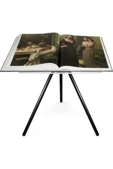 Taschen Annie Leibovitz Extra Large Book Patti Smith Cover