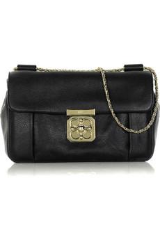 Chloé Elsie leather bag