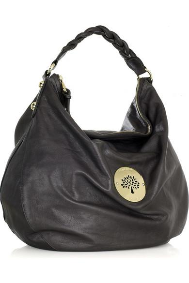 367382d507 Mulberry. Daria hobo bag