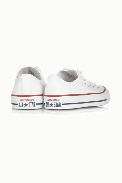 Converse All | Chuck Taylor All Converse Star Sneakers aus Canvas 4cab0c