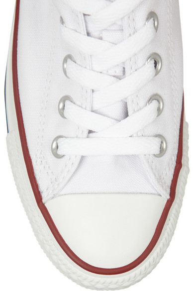 Converse Chuck Taylor All Star Sneakers aus Canvas